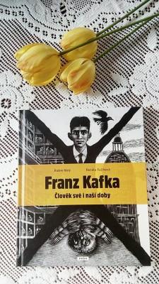 Radek Malý: Franz Kafka Člověk své i naší doby