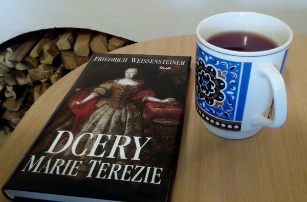 Friedrich Weissensteiner: Dcery Marie Terezie