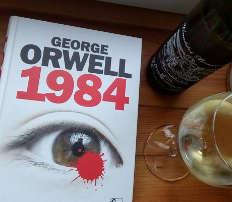 George Orwel -1984