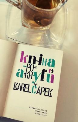 Karel Čapek: Kniha apokryfů