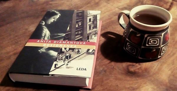 Anita Diamant: Bostoňanka