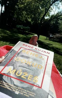 René Kujan: Běhej, dokud můžeš