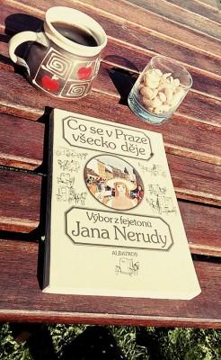 Jan Neruda: Co se v Praze všecko děje