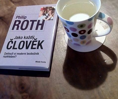 Philip Roth: Jako každý člověk