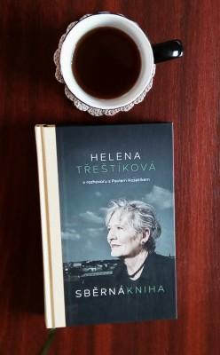 Sběrná kniha: Helena Třeštíková
