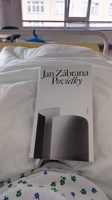Jan Zábrana: Povídky