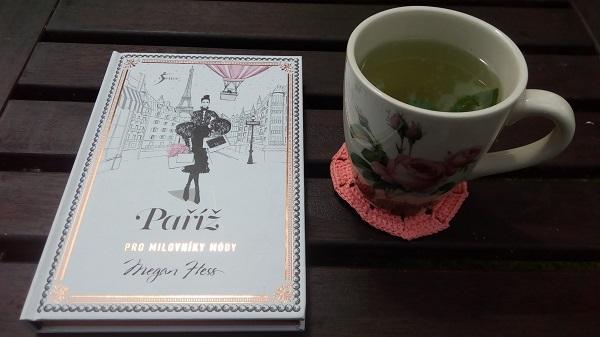 Megan Hess: Paříž pro milovníky módy