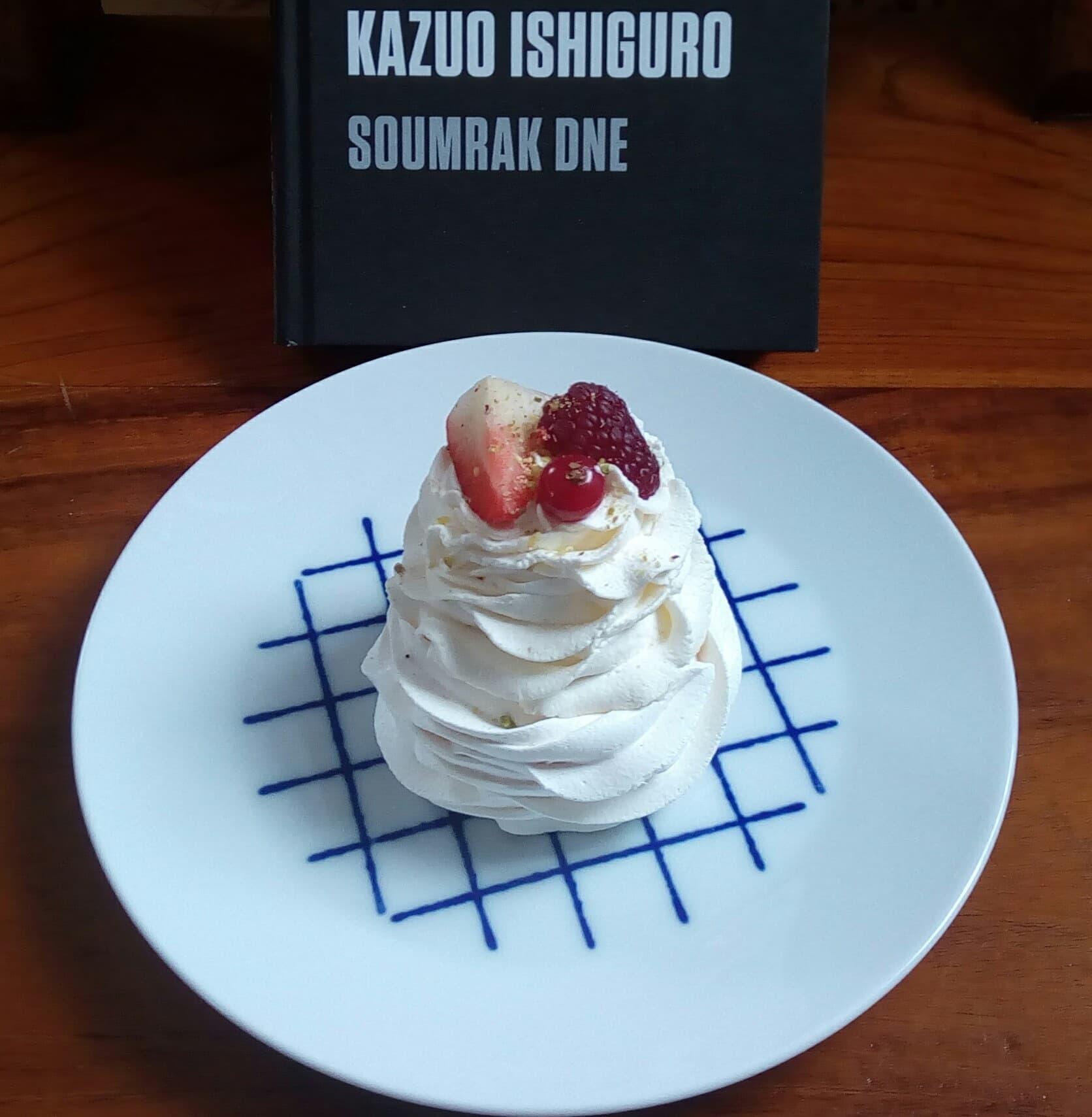 Kazuo Ishiguro: Soumrak dne